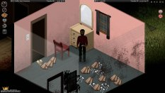 Project Zomboid PC 16