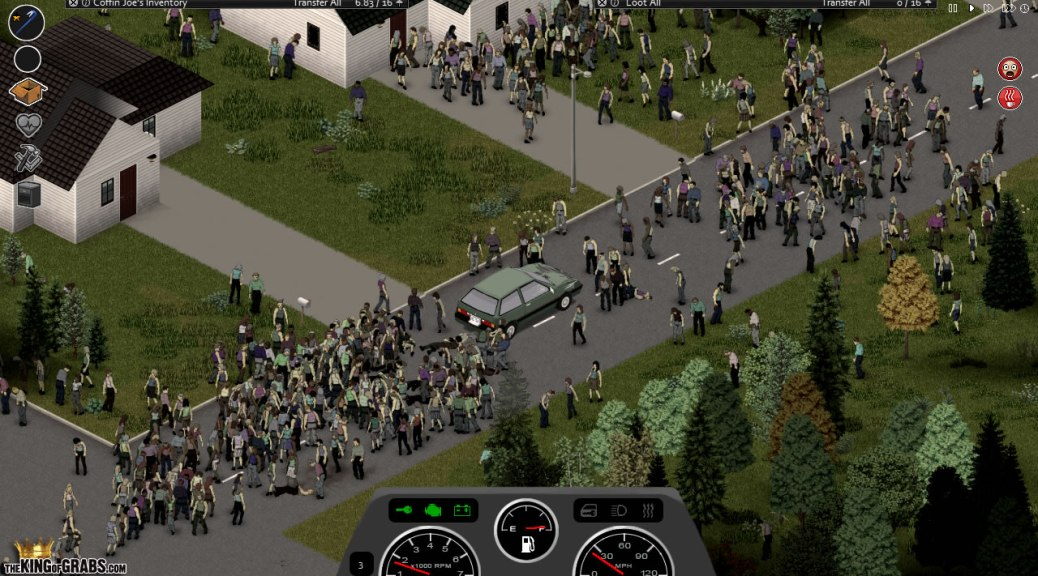 Project Zomboid PC 26