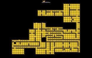 Ranarama Atari ST 09