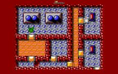 Ranarama Atari ST 10