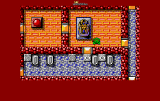 Ranarama Atari ST 11