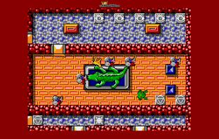 Ranarama Atari ST 12