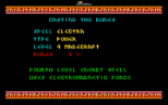 Ranarama Atari ST 15
