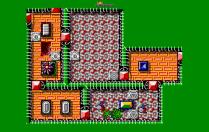 Ranarama Atari ST 18