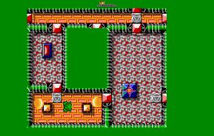 Ranarama Atari ST 20
