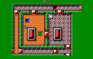 Ranarama Atari ST 21