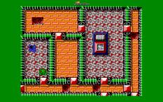 Ranarama Atari ST 22