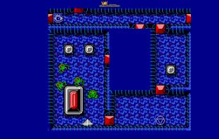 Ranarama Atari ST 23