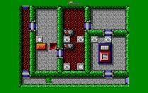 Ranarama Atari ST 27