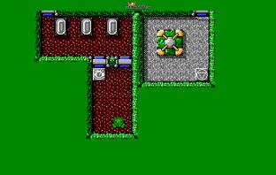 Ranarama Atari ST 31