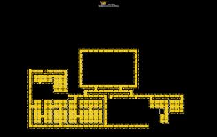 Ranarama Atari ST 32