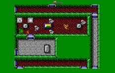Ranarama Atari ST 33