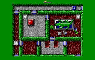 Ranarama Atari ST 34