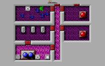 Ranarama Atari ST 38