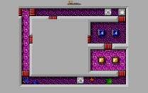 Ranarama Atari ST 41