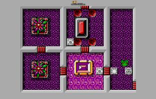 Ranarama Atari ST 42