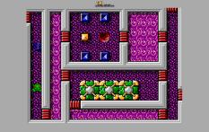 Ranarama Atari ST 43