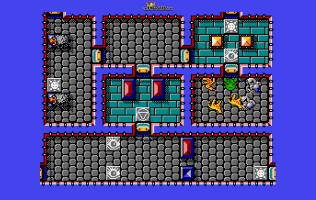 Ranarama Atari ST 49