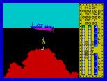 Scuba Dive ZX Spectrum 02