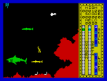 Scuba Dive ZX Spectrum 03