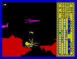Scuba Dive ZX Spectrum 06