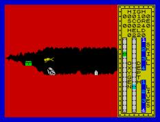 Scuba Dive ZX Spectrum 11