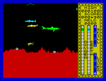 Scuba Dive ZX Spectrum 13