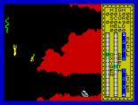 Scuba Dive ZX Spectrum 14