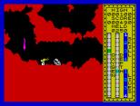 Scuba Dive ZX Spectrum 16