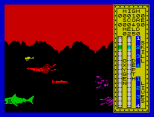 Scuba Dive ZX Spectrum 17