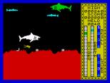Scuba Dive ZX Spectrum 25