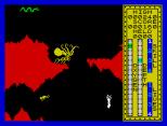 Scuba Dive ZX Spectrum 27