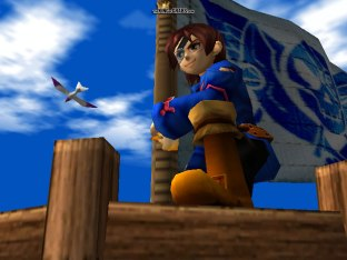 Skies of Arcadia Legends Gamecube 01