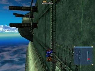 Skies of Arcadia Legends Gamecube 10