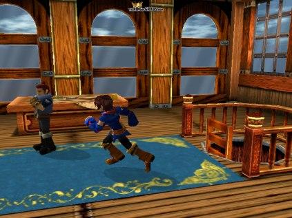 Skies of Arcadia Legends Gamecube 20