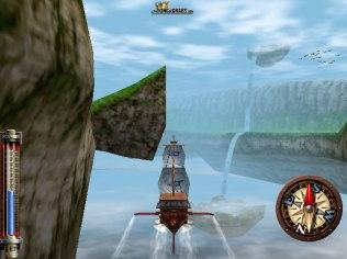 Skies of Arcadia Legends Gamecube 21