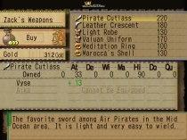 Skies of Arcadia Legends Gamecube 26