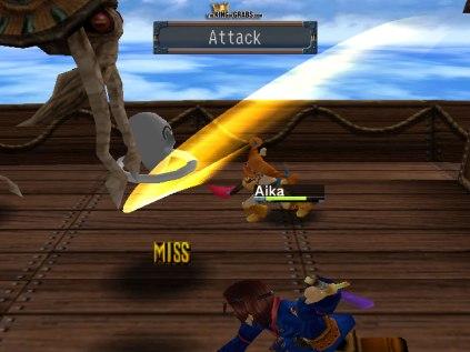 Skies of Arcadia Legends Gamecube 31