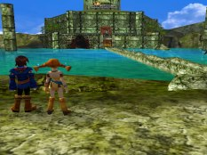 Skies of Arcadia Legends Gamecube 32
