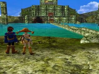 Skies of Arcadia Legends Gamecube 32