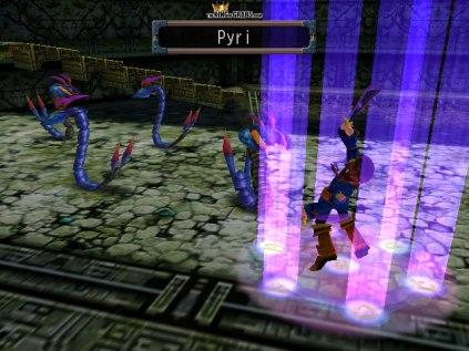 Skies of Arcadia Legends Gamecube 34