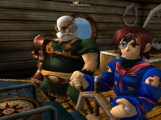 Skies of Arcadia Legends Gamecube 54