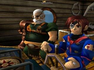 Skies of Arcadia Legends Gamecube 54