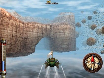 Skies of Arcadia Legends Gamecube 56