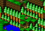 Snake Rattle N Roll Megadrive 05