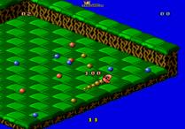 Snake Rattle N Roll Megadrive 06
