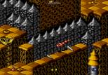 Snake Rattle N Roll Megadrive 16