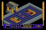Spindizzy Worlds Atari ST 07