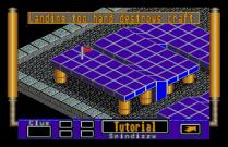 Spindizzy Worlds Atari ST 08
