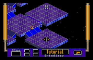 Spindizzy Worlds Atari ST 09